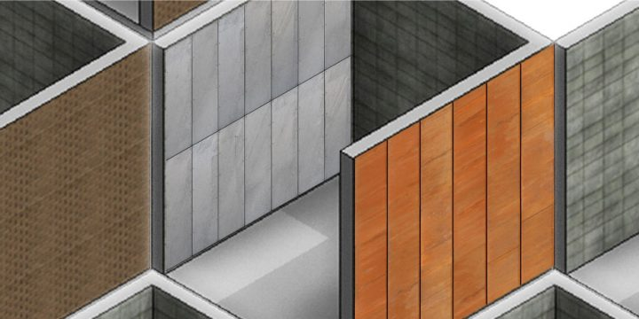 Revit Materials | How to Apply Materials to In-Place Families
